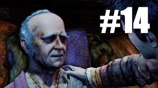 Uncharted 2: Among Thieves 🚂 Part 14 🚂 Finding Schafer