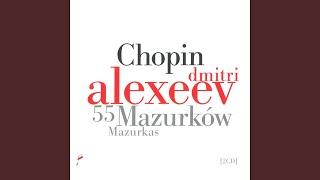 Mazurka No.2 in C-Sharp Minor, Op. 6
