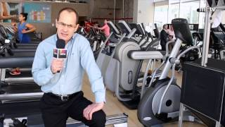 Reportaje a  Fabián Bifaretti - Sports World  - México  - MercadoFitnessTV