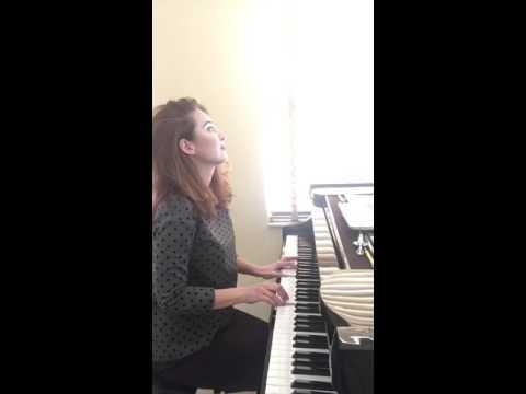 Kygo - Piano Jam . Piano cover by Aza