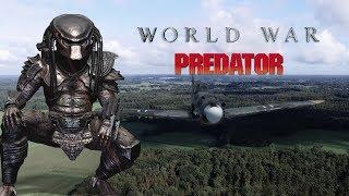 World War 2 Predator (Short Film)