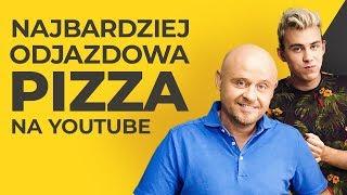 ODJAZDOWA PIZZA CZEKOLADOWA    Blowek & Paweł Małecki