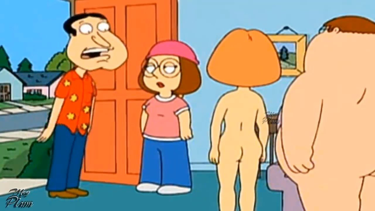 Download Family Guy - Peter and Lois become nudists