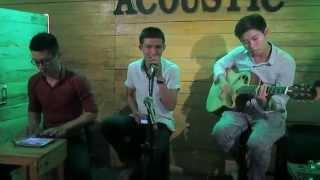 Gió - HUP band (Bản demo)
