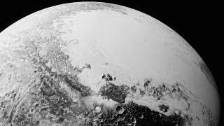 Missione New Horizons #3 - dune e crepuscoli su Plutone