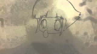vuclip Drawing Hinata Hyuga Chibi step by step