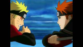 Gambar cover Naruto shippuden opening 6 mp3.