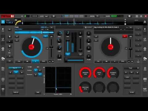 Alan Walker : Fade ( Virtual DJ Remix).