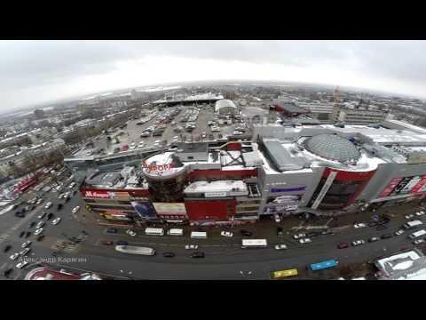 ТЦ #Аврора #Самара #Samara #Russia