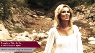 TÜLİN SARIBAY TSVEYİPHA-  Azamat abhaz halk şarkısı Rada