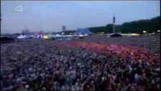 new order - wireless festival 2005