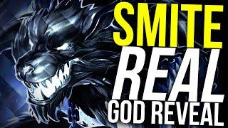 SMITE - REAL God Reveal - Fenrir