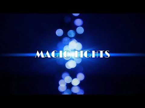 Magic Lights - Electro Instrumental Beat #2