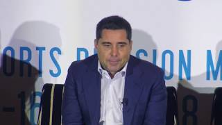 Sportel Summit 2018 Highlights
