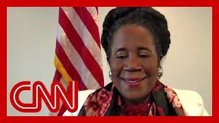 'Joy in my soul': Rep. Sheila Jackson Lee on Kamala Harris as Biden's VP pick
