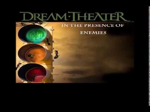 Dream Theater - In the presence of enemies - with lyrics