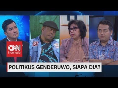 Presiden Sebut Ada Politikus Genderuwo, Timses Prabowo: Pernyataan Jokowi Tidak Mencerdaskan Mp3
