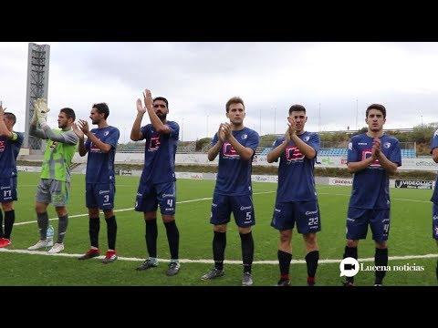 VÍDEO: El Lucecor derrota por 5-2 al Bujalance en un partido vibrante
