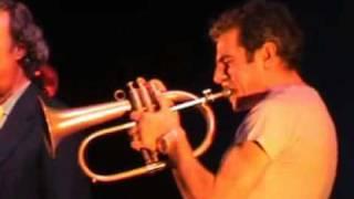 "Paolo Fresu ""My Funny Valentine"" -Italian Trumpet Summit"