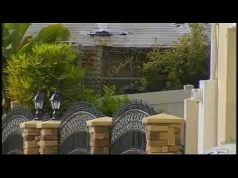 Oceanside SWAT Standoff Myers - Man Throws Home-made Bombs May 11, 2012