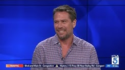 """Alexis Denisof on his Emmy Nomination for """"I Love Bekka and Lucy"""""""