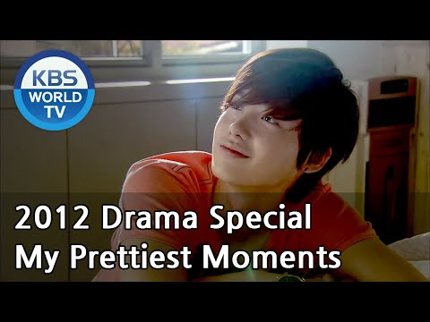My Prettiest Moments | 내가 가장 예뻤을때 [2012 Drama  Special / ENG / 2012.09.14]