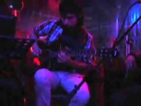 Glasgow Band - El Duelo (La Ley Live Cover)
