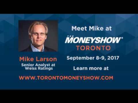Meet the Experts: Mike Larson