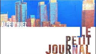 Le Petit Journal du 31 Décembre 2018