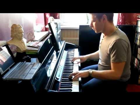 No Hay Problema (Pink Martini) - Adam Hembrough