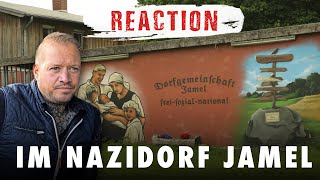 Reaction - Nazidorf Jamel | Private Einblicke | Michel Abdollahi