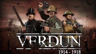 """Verdun Free """"Horrors of War"""" Expansion Trailer"""