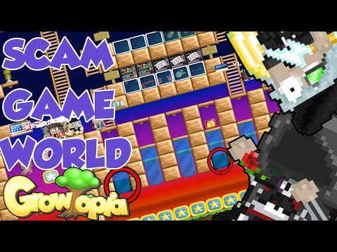 BARBAR SHOW  SCAM GAME WORLD - HyerS
