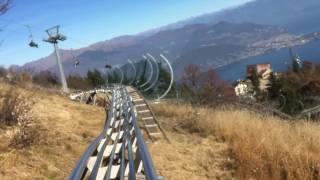 Alpyland Mottarone (Lago Maggiore)