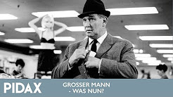 Serie ► Großer Mann - Was Nun?  [1967]