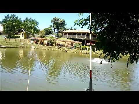 Hotel fazenda e pesqueiro lagos dos vales -Quatis/RJ