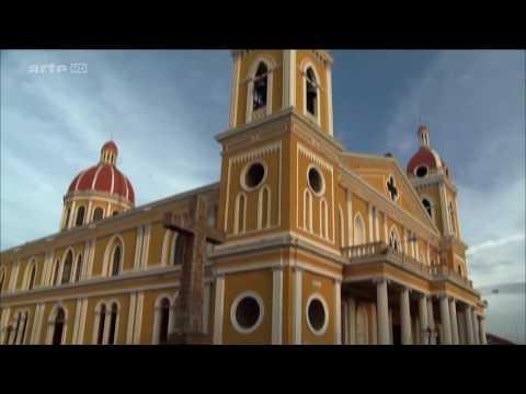 Reise durch Amerika E27: Nicaragua Ein bebendes Land Doku (2013)