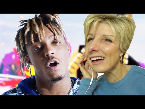 Mom Reacts to Juice WRLD - Armed & Dangerous (Dir. by @ ColeBennett )