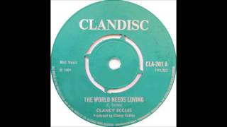Play The World Needs Loving