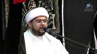 الشيخ علي البيابي - الإنسان الجاهل يدعي العلم بكل شيء وينكر صحة ما لا يعرف