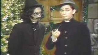 "Son of Svengoolie - ""The Bells of St. Berwyn"" (1982?)"