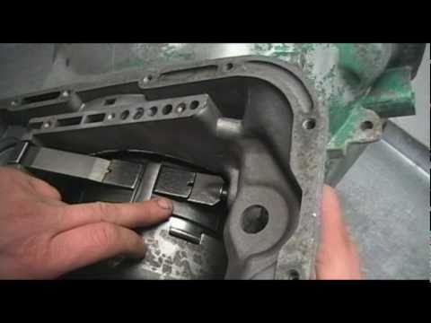 Part 17  Front & Rear Band Strut Assembly with Rear Band Adjustment