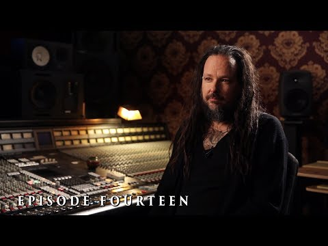 JONATHAN DAVIS - Through The Black Labyrinth // WHAT IT IS (Episode Fourteen)