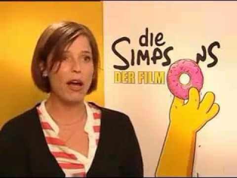 Simpsons - german - synchronsprecher