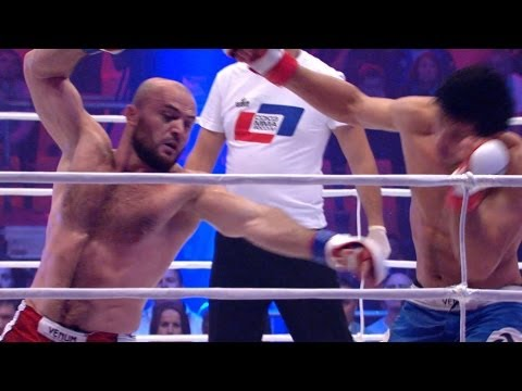MMA CHAMPIONSHIP RUSSIA