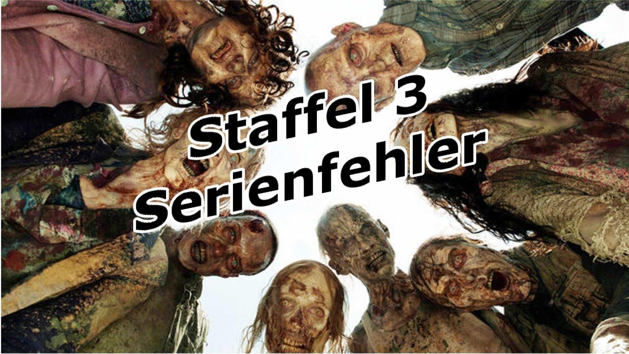 Walking Dead 3 Staffel