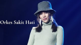 Slank - Orkes Sakit Hati (Cover by Lara Silvy)