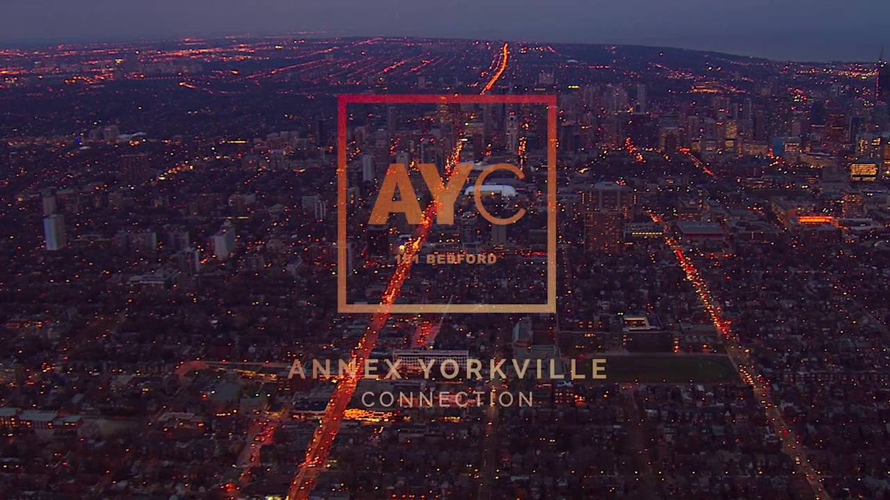 Annex Yorkville Connection