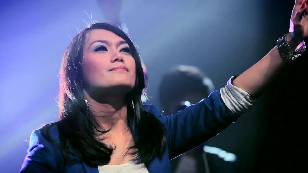 Download GMS Live - Tiada Yang Lain - Higher Album (Official Music Video)