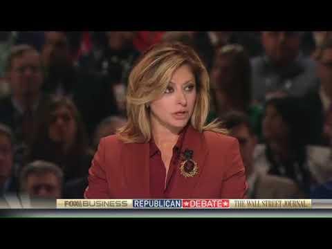 Download Debate: 4th Republican Presidential Candidate Debate - November 10, 2015